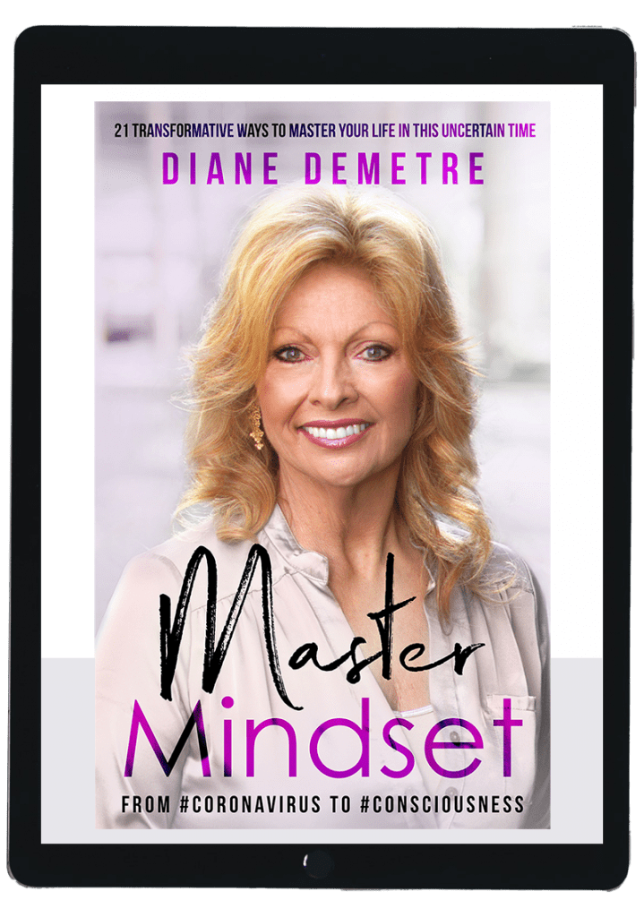 Master Mindset Book Cover