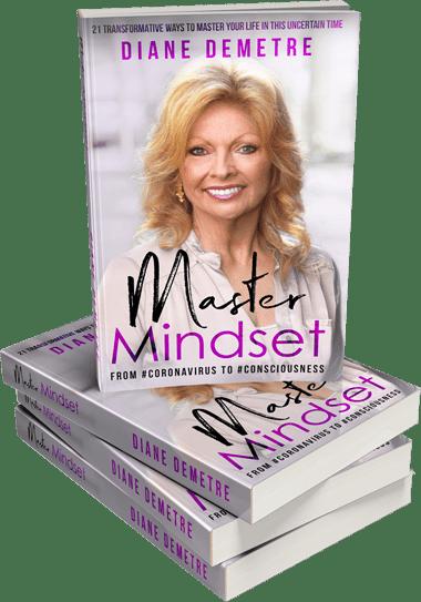 Master Mindset book