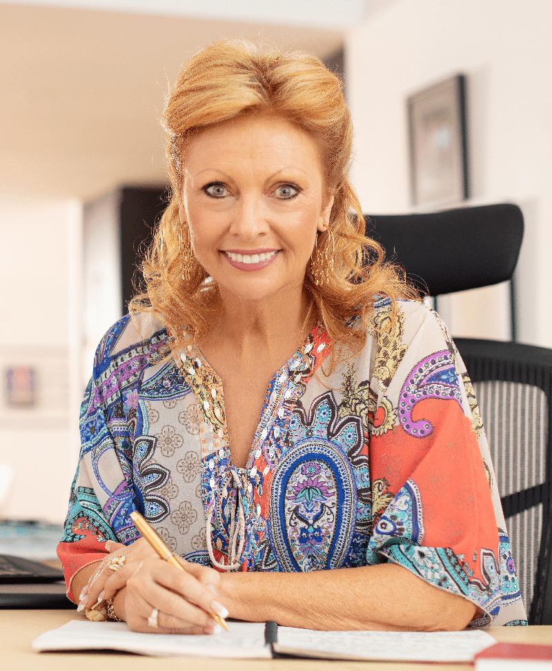Diane Demetre Webinar